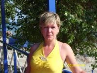 Оксана Таушканова, 20 июля 1977, Челябинск, id169986159