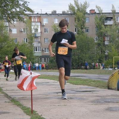 Артём Петров, 11 апреля 1996, Находка, id87039077