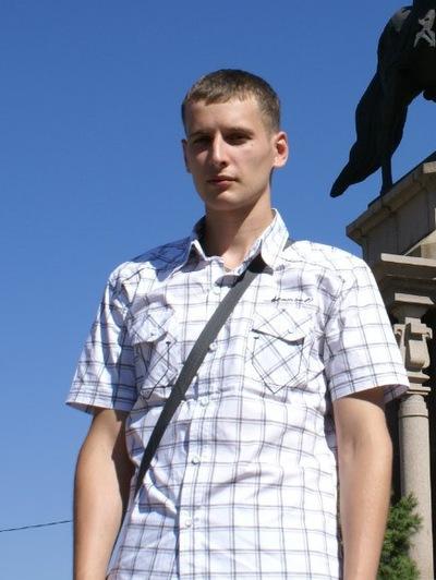 Андрей Acinema, 3 мая , Тюмень, id40300141