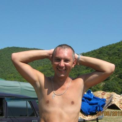 Алексей Горев, 12 мая , Мурманск, id173316192
