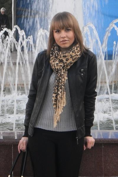 Светлана Чазова, 10 мая 1991, Кемерово, id69316350
