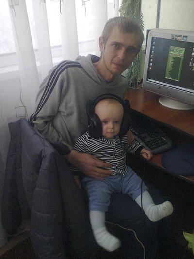 Коля Каблучко, 3 октября 1989, Киев, id227043377