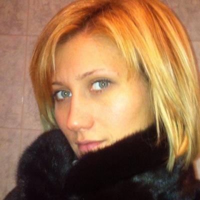 Наташа Шитикова, 7 августа 1988, Москва, id3346501
