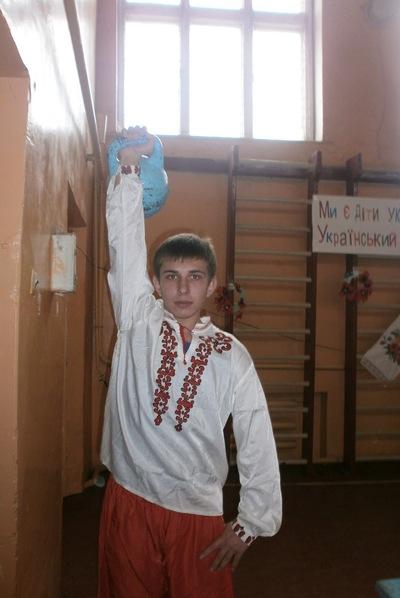 Andrey Kolosyuk, 13 февраля , Кировоград, id211352566