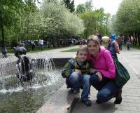 Лариса Шишкина, 13 апреля , Новосибирск, id56831780