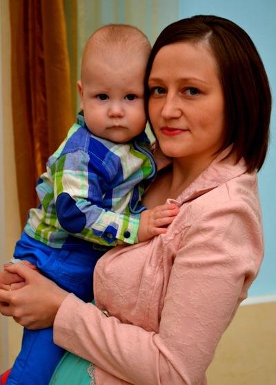 Рузиля Хисамиева, 14 февраля , Альметьевск, id16564208