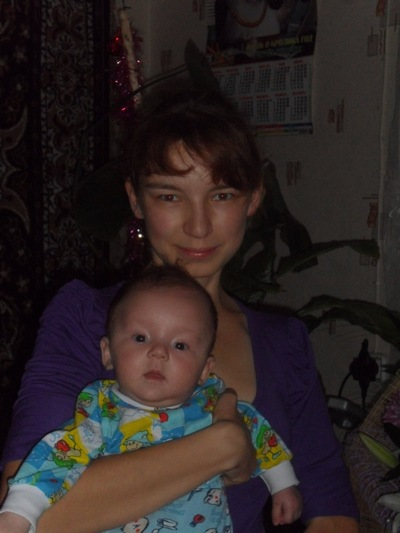 Кристина Яниева, 6 января , Волгоград, id86805349