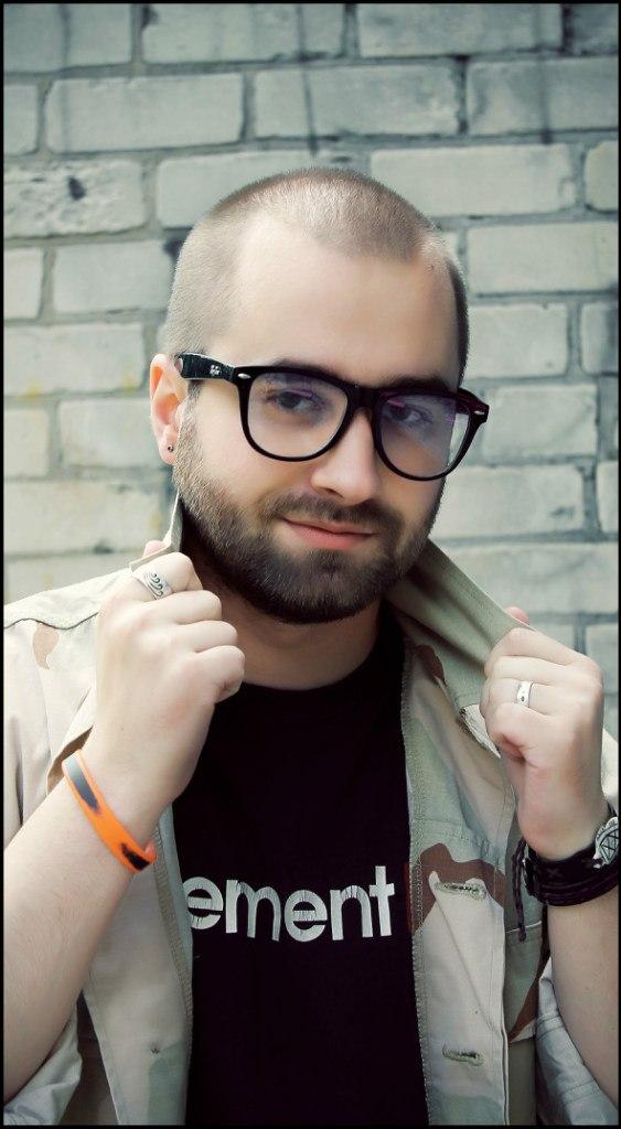 Aleksandr Bublik, Donetsk - photo №6