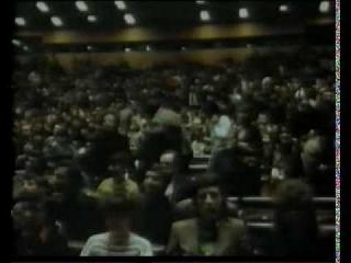 Рок-фестиваль Весенние ритмы Тбилиси '80(1980)