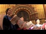НАРОДНАЯ АРМЯНСКАЯ ПЕСНЯ   НУБАР   НУБАР В ОБРАБОТКЕ САРКИСА ОГАНЕСЯНА   ХОР ОШАКАНСКОЙ ЦЕРКВИ АРМЕН