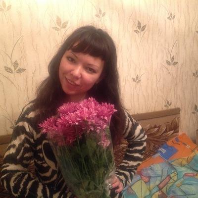Олька Науменкова, 8 января 1991, Москва, id62235127