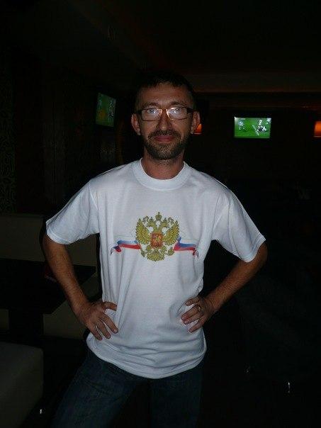 Petr Aristarhov, Volgograd - photo №6