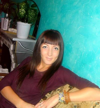 Мария Волошенко, 18 сентября 1995, Барвенково, id85677738