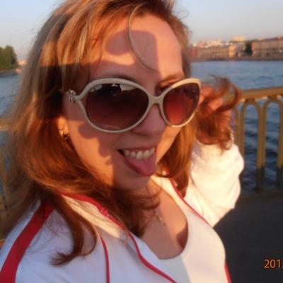 Марина Лемешко, 9 июля 1977, Санкт-Петербург, id6305859