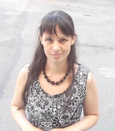 Юлия Былинкина