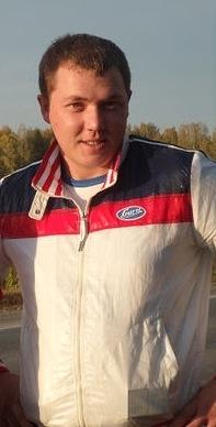 Николай Коряков