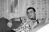 Руля Дмитренко, 9 июня , Херсон, id48714162