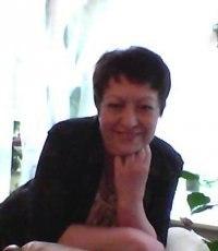 Лилия Стародубова, 5 мая 1956, Санкт-Петербург, id188384339