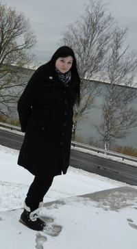 Олька Мацкевич