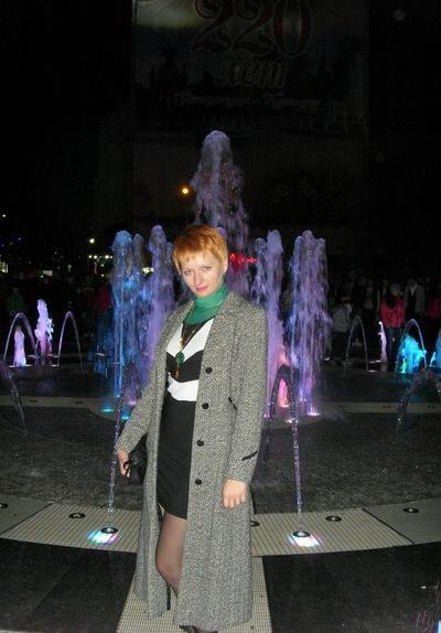 Анна Кошман, 11 декабря , Краснодар, id152467586