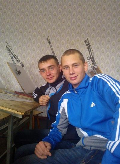 Антон Ковалевич, 17 октября , Кировоград, id67266954