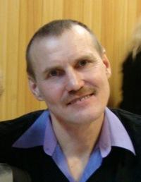 Сергей Певцов, 22 июля , Коряжма, id163193832