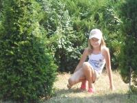 Юлия Колесник, 16 сентября 1999, Погар, id177093725