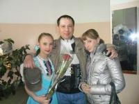 Алексей Курбатов, 27 декабря 1973, Улан-Удэ, id28768718