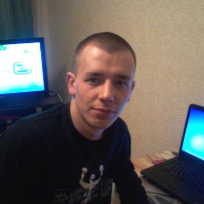 Денис Андреев, 29 сентября 1988, Самара, id18691086