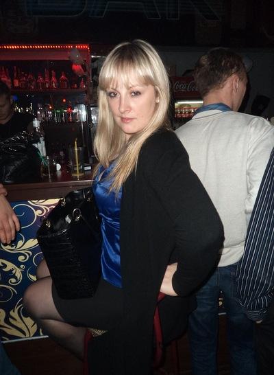 Анастасия Молчанова, 31 декабря 1986, Ижевск, id72028135