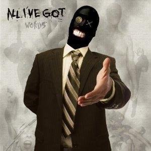 All I've Got - Words (2012)