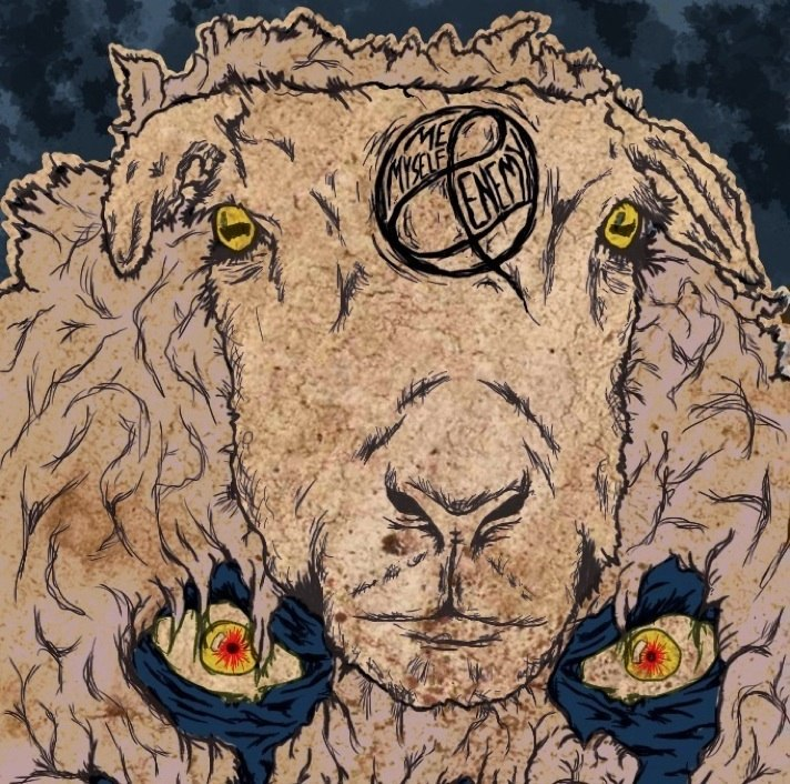 Me Myself & Enemy - The Wayward Sheep (2012)