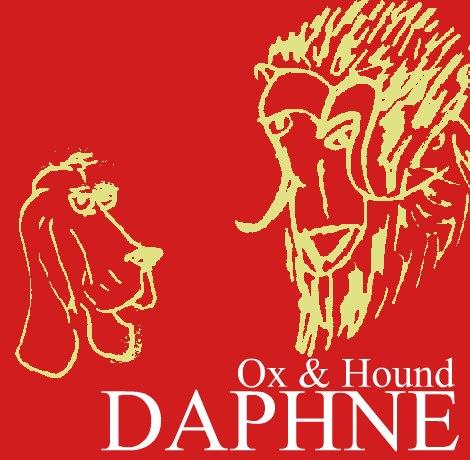 Daphne - Ox & Hound (EP) (2012)