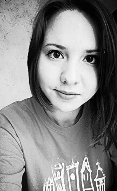 Алина Росс, 28 декабря , Иркутск, id135307235