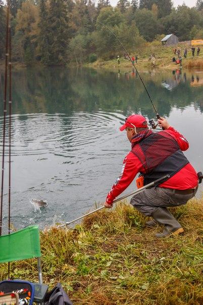 ленинградский рыболовный клуб