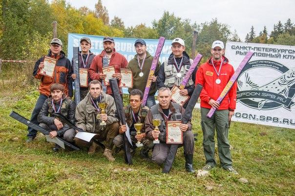 санкт петербург форум рыбаков