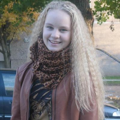 Erika Čirikaitė, 13 октября 1999, id162864575