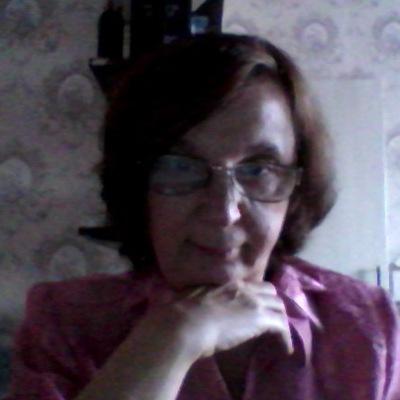 Елена Куйкина, 15 апреля 1951, Онега, id161330772