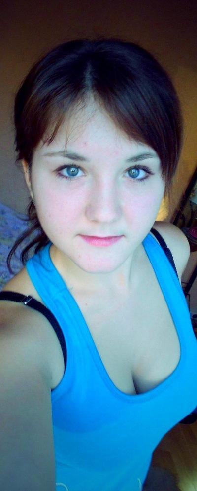 Катя Евстифеева, 29 июля , Екатеринбург, id53557911