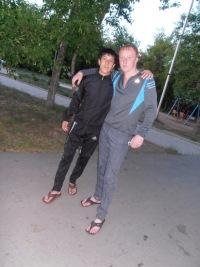 Слава Милькин, 5 июля 1994, Вурнары, id135129418