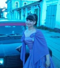 Дарья Быкова, 5 июня 1993, id174702713