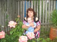 Людмила Баранова, 15 апреля , Санкт-Петербург, id24746232