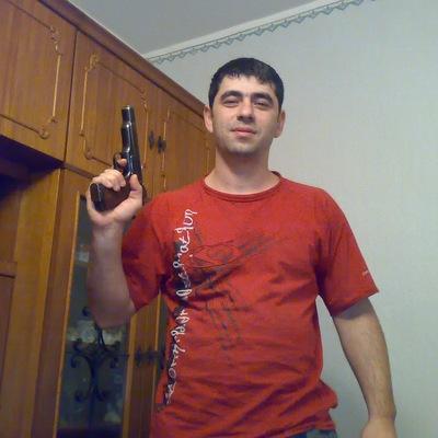 Адам Эдиев, 16 октября 1980, Санкт-Петербург, id173701493