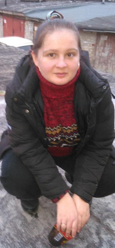 Наталья Курочкина, 23 сентября 1987, Орел, id50803779