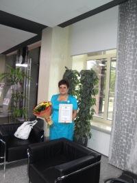 Роза Сергеевна, 27 марта , Ишим, id174278831