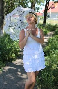 Елена Дворяткина-Кудрявцева