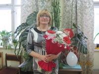 Татьяна Шакун, 1 февраля , Ухта, id49412588