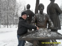 Александр Белов, 18 июня 1983, Волжск, id83654179
