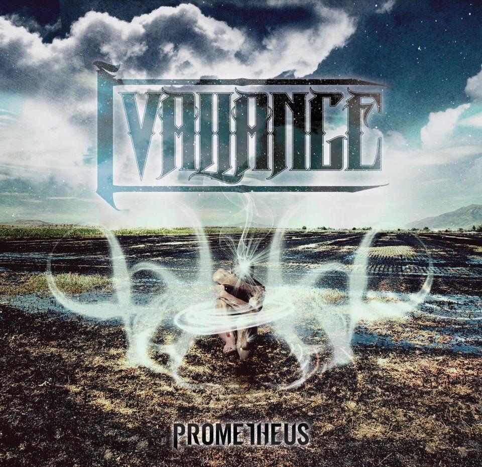 I, Valiance - Prometheus [EP] (2012)