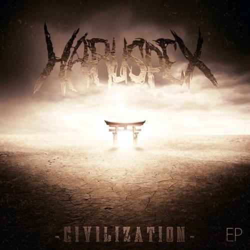 Haruspex - Civilization [EP] (2012)
